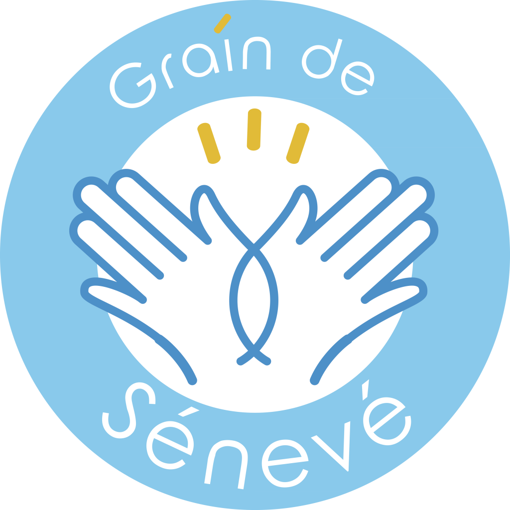 Grain de Sénevé - Logo - 3800p