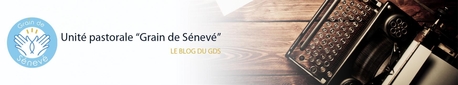 Le Blog du GDS