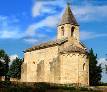 Chapelle venejean olivier petit 1