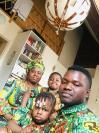 Famille Camara