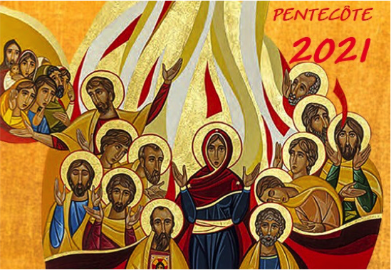 Pentecote 1